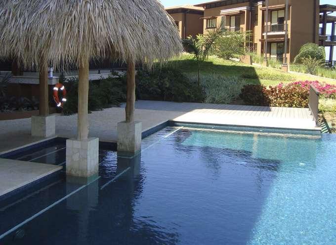 Proyectos de piscinas en Costa Rica