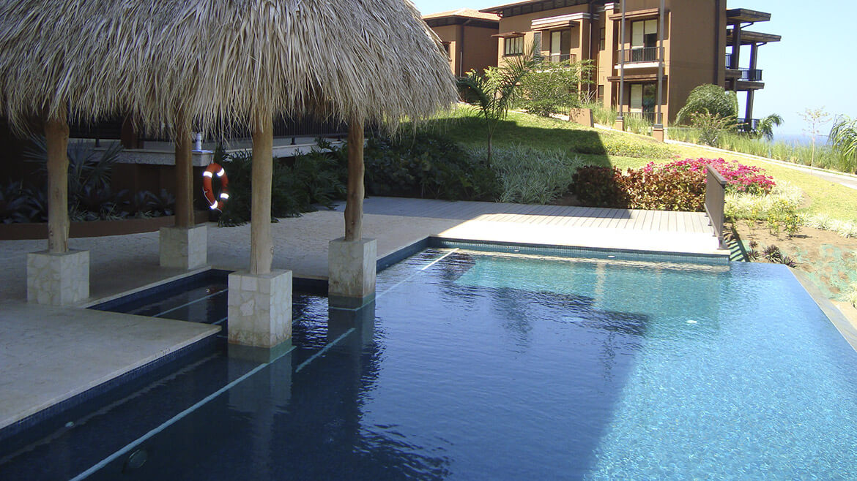 Construcci n y acabados de piscinas zona sur costa rica for Construccion de piscinas en costa rica