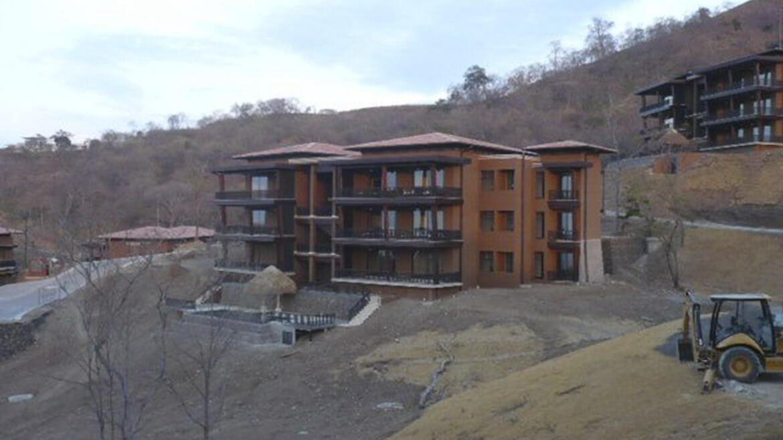 Proyecto residencial Guanacaste Costa Rica
