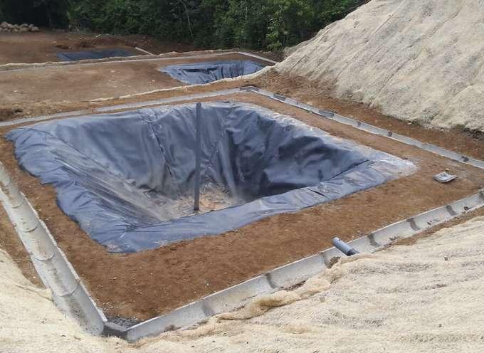 Tratamiento de aguas zona sur de Costa Rica